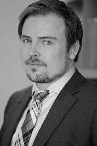 Johan Kleveland, förbundsjurist Fastighetsägarna Sverige,